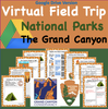 Google Drive Version- Grand Canyon National Parks Virtual Field Trip