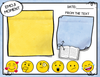 Emoji Moment Reading Journal