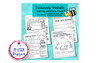 Exclusively Bundled-Google Slides Spring Literacy|Distance Learning