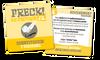 FRECK! en Historia (Span & Eng) | 380 cards | Intermediate | Explorers to Modern America