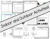 Living and Non-Living Things Activity Pack