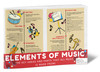 Elements of Music-INFOGRAPHIC