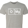 """O Mg"" Crew OF SCIENCE!"