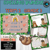 Year 3 Term 2 Spelling- Suitable for Distance Learning