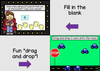 Counting and Cardinality Numbers 0-5 Digital Boom Cards
