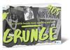 Grunge-1990s Music - FULL LESSON