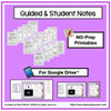 Short Constructed Response Introduction For Google Apps™ Distance Learning