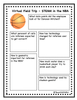 Virtual Field Trip to the Basketball Court- History and About the Game- Distance PE Lesson
