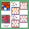 Adding 3 Digit Numbers Worksheets - All Year BUNDLE
