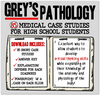 85 Medical Case Studies for High School Students!