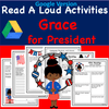 Google Version- FREE Grace for President- Virtual Read-A-Loud- Election Day  Stories