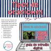 Tipos de Oraciones en Español