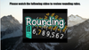 Rounding Decimals Google Slides/Power Point Drag and Drop