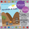 Abraham and Isaac Little Learners Bible Lesson