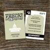"""""""Constitution"""" DECK 