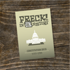 """Constitution"" DECK 