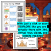 FREE Digital Version - Diwali in India - Holidays Around the World Virtual Field Trip