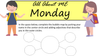 Daily Check-In Google Slides Interactive Activity- ENTIRE YEAR!