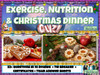 Christmas and Nutrition Quiz