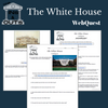 Ins & Outs: White House WebQuest
