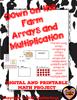 Fall Farm Arrays and Multiplication