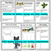 Digital Version:  Read-A-Loud Tasks: Pete the Cat  Saves Christmas