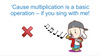 '1 TIMES TABLE' ~ Curriculum Song Video