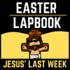 Jesus' Life: Christmas and Easter | Lapbook Bundle for Sunday School