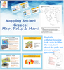 Mapping Ancient Greece - Map, Polis & More!