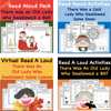 Discount Bundle: Book Series Favorites- There Was An Old Lady Who Swallowed A -- 8 Stories get 3 Free
