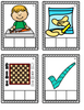Phonemic Awareness Picture Cards for Short Vowel Words with Digraphs SH, CH, TH, and CK