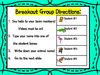 Breakout Room Template