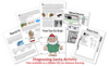 A Very MEDICAL Holiday- Medical Christmas Trivia & Diagnosing Santa Case Study!