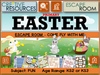 Easter -  Escape Room