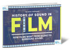 History of Sound in Film-FULL LESSONS-Distance Learning | Google Slides™