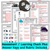 Minerals and Gemstones- Geology Virtual Field Trip - Google Classroom Digital Version