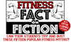 Fitness FACT or FICTION Game! Distance Learning Options Included!