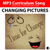 'CHANGING PICTURES' (Grades Pre-K - 6) ~ Curriculum Song & Lesson Materials