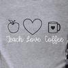 """""""Teach Love Coffee"""""""