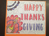 Thanksgiving Collaborative Poster