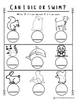 Preschool-Kindergarten Animal Worksheets