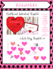 Valentine's Day Virtual Cards (26 templates) Jamboard