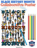 Black History Month Collaborative Poster