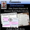 Economics | Globalization | Video & Document Based Activity | Distance Learning