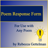 FREE Poetry Response Form for Use with Any Poem
