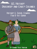 U.S. History: Discovery and Early Colonies