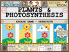 Plants and Photosynthesis - Science Escape Room