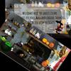Halloween Escape Room Multi Digit Addition Subtraction Division Multiplication