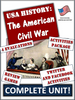 """Complete Course:  """"American History: A Story of Courage, Conflict and Freedom"""""""