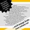 Synonyms and Antonyms Passages and Activities Using Rap Songs
